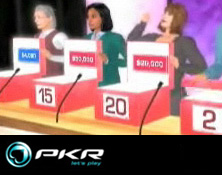 Play Deal or No Deal at PKR