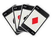 Gambling Apps for the Iphone