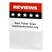 Top Ten Poker Sites