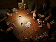 Poker Atmosphere