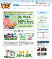 Bingo Mania Review